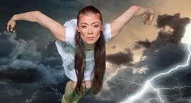 Mongolian Art Exhibition -- Mystics & Angels