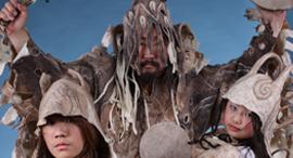 Mongolian Art Exhibition -- Guardian Spirits